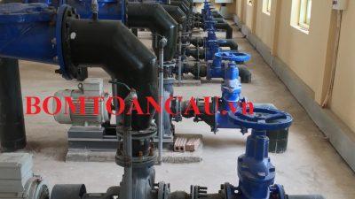 Nhà máy cấp nước sạch các tỉnh Hải phòng, Thái Bình, Thanh Hóa, Quảng ninh