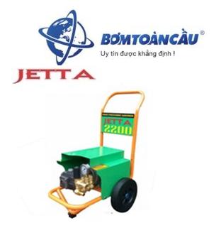 Máy bơm rửa xe JETTA 2200P.