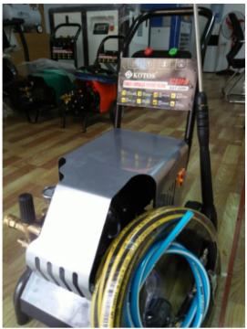 Máy rửa xe KOTOS KST-2200