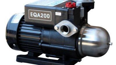 Những lưu ý quan trọng khi sử dụng máy bơm tăng áp