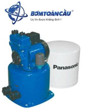 Máy bơm nước tăng áp Panasonic A-130 JTX