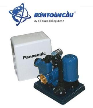 Máy bơm nước tăng áp Panasonic A-130 JACK
