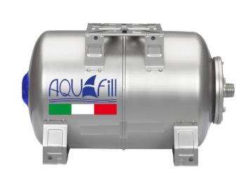 Bình tích áp Aqua Fill Inox