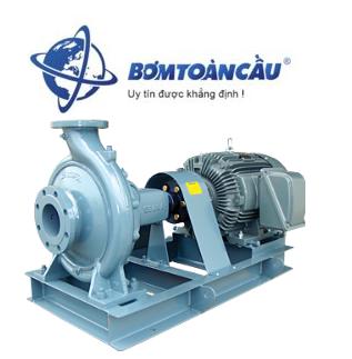 Máy bơm nước công nghiệp trục rời Ebara FSA ( 1450 rpm) .