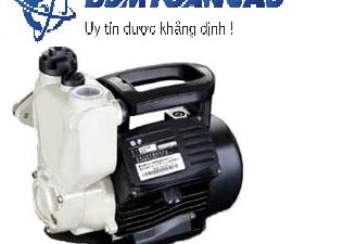 Giới thiệu 3 loại máy bơm nước chân không phổ biến
