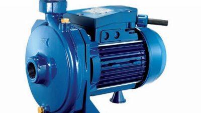 Cách lắp đặt máy bơm nước an toàn hiệu quả