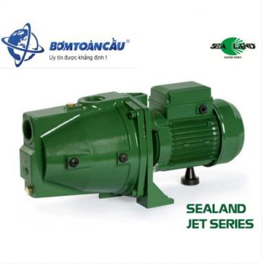 Máy bơm bán chân không Sealand JET 61 M