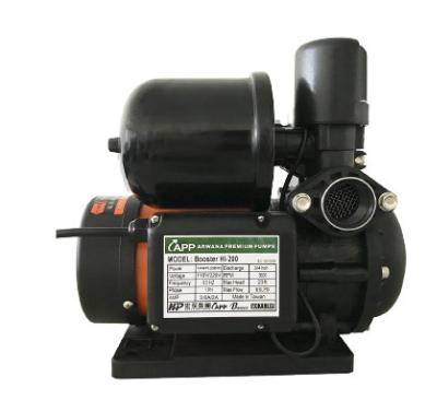 Máy bơm tăng áp APP HI-200