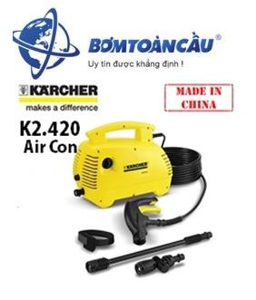 Máy rửa xe Karcher K 2.420