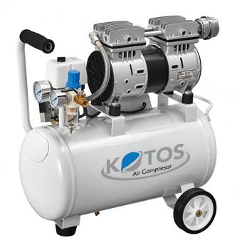 Máy nén khí không dầu KOTOS HD550 – 25L