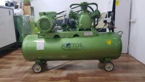 Nén khí dây đai KOTOS HD- W-0.6/8- 200L