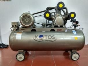 Nén khí dây đai KOTOS HD- W-1.0/8- 300L
