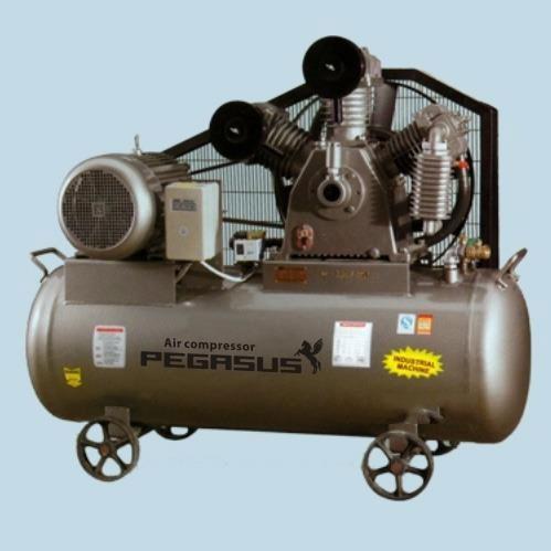 Máy nén khí dây đai Pegasus TM-V-1.05/ 12.5-500L