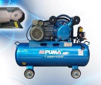 Máy nén khí dây đai PUMA PK-150350