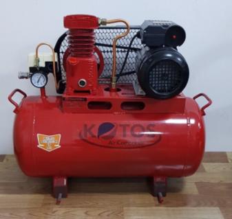 Nén khí dây đai Kotos HD-V-0.09/8-50L