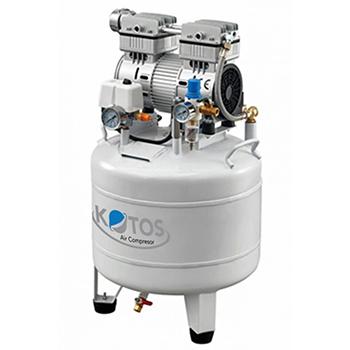 Máy nén khí không dầu KOTOS HD750 – 40L