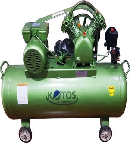 Máy nén khí dây đai KOTOS HD- W-0.36/8-150L-4HP