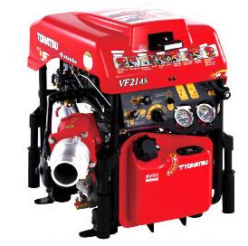 Máy bơm cứu hỏa Tohatsu VF21A/ VF21AS